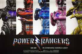 return to the main poster page for power rangers 17 of 18