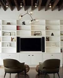 Boon Bookshelf Bookshelf Arrangement I Like How The 2 White Jars Tie The