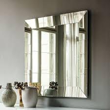 specchi con cornice specchio con cornice in cristallo regal arredaclick
