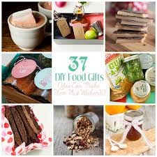 food gift ideas 37 diy food gifts you can make this weekend savvy eats