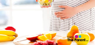 foods to eat and avoid during your first month of pregnancy