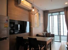 30 Sqm House Interior Design 1 Year Lease 1 Bedroom 30 Sqm Bts Onnut 21 000 Thb Month