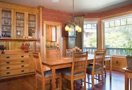 craftsman home interiors craftsman style home interiors craftsman amp mission style doors
