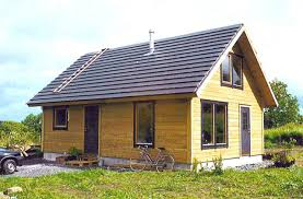 scandinavian homes house types