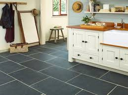best 25 black slate floor ideas on slate flooring