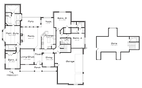 Game Room Floor Plans Kylemore Texas Best House Plans By Creative Architects