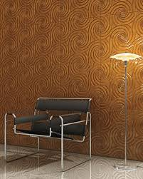 Thermoplastic Decorative Wall Panels Fasade Wall Panels Typhoon Style Typhoon Style In Muted Gold From Acp