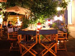 Miami Bistro Chair Miami U0027s Best Date Spots Food U0026 Wine