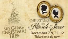 bellevue baptist church singing christmas tree pictures and video