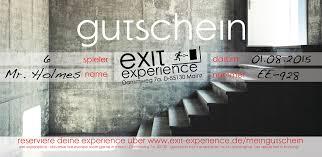 gutscheine live escape room game in mainz exit experience