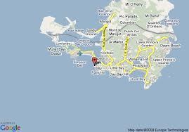 netherlands beaches map map of flamingo resort sint maarten