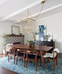 los angeles bamboo dining room chairs contemporary with statement