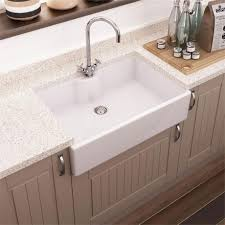 Old London Oxford Butler Ceramic Kitchen Sink BTL UK - Ceramic kitchen sinks uk
