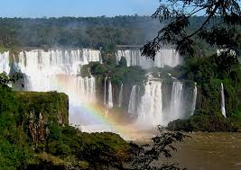 famous waterfalls in the world the 4 most spectacular waterfalls in the world