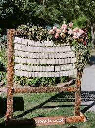 Rustic Garden Ideas 48 Most Inspiring Garden Inspired Wedding Ideas