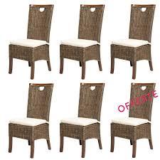chaises de salle manger pas cher chaises salle manger alinea cheap chaise salle a manger redoutable