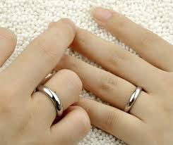 wedding bands for couples matching silver wedding bands for couples at imensjewelry