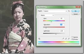 how to get amazing color from photos in photoshop gimp and paint net