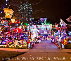 Holiday Decorated Homes by Holiday Light Displays In Staten Island