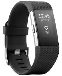 heart rate calorie bracelet images Fitbit charge 2 heart rate fitness wristband watches jewelry tif
