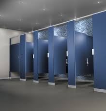 bathroom partition ideas reducing restroom maintenance costs in stadiums scranton products