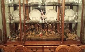 Home Interior Nativity Fontanini Nativity The Enchanted Manor