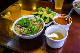 hanoi cuisine guide to food in hanoi quarter the best local