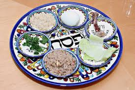 seder plate ingredients customs dress up your seder plate with this