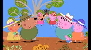 peppa pig cinema experience peppa u0027s australian holiday