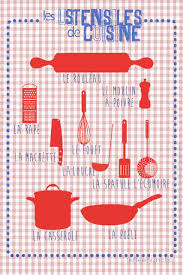 vocabulaire en cuisine le fle en un clic vocabulaire les ustensiles de cuisine