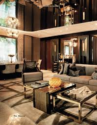 luxury living room krieit associates bespoke interiors