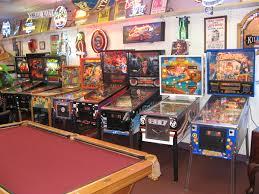 gameroom decor classic home gamerooms