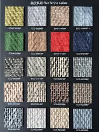 Woven Vinyl Rugs 2017 Pvc Coated Polyester Woven Vinyl Carpet Bolon Flooring From