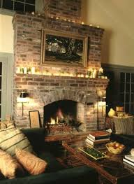 French Country Fireplace - 8 fireplace fascinating rustic patio with cool brick fireplace