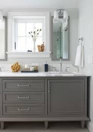 Pictures Of Bathroom Cabinets - how to design the perfect bathroom vanity