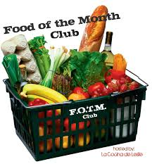 food of the month food of the month club april la cocina de leslie