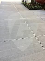 Concrete Patio Sealer Reviews by Siloxa Tek 8505 Concrete Sealer Ghostshield
