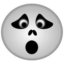 spooky clipart spooky ghost clip art at clker com vector clip art online