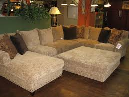 Sectional Sofa With Ottoman Furniture Sofa And Sectionals Unique Sectional Sofa With Chaise