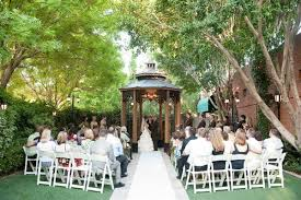 outdoor wedding venues az cheap outdoor wedding venues in az wedding venues wedding ideas