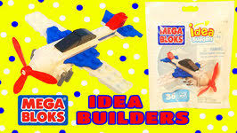 Build A Toy Chest Video by Lego Mixels Series 3 Hoogi Video For Children Video By Toyboxmagic