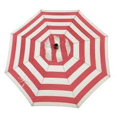 Pottery Barn Patio Umbrella by The 25 Best Patio Umbrellas On Sale Ideas On Pinterest Deck