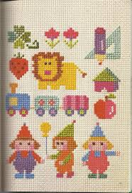 25 unique vintage cross stitches ideas on needlepoint