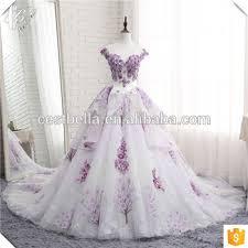light purple long dress cestbella newest design sweetheart neckline wedding dress ball gown