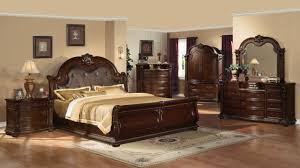 Hardwood Bedroom Furniture Sets by Dark Cherry Wood Bedroom Furniture Moncler Factory Outlets Com