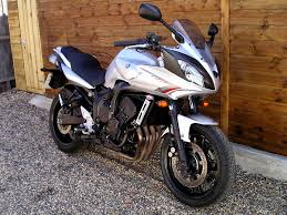 sold yamaha fz6 s2 600 previously sold by us leo vince