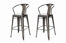 chaise haute de bar pas cher chaise haute bar design avec mervéilléux tabouret bar noir orchids