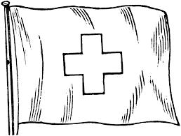White Flag Gif Switzerland Flag Clipart Etc
