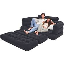 Inflatable Sofa Intex Original Velvet Inflatable Sofa Extra Large Pull Out Sofa
