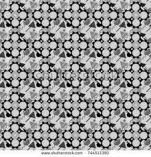 creative pattern photography seamless creative pattern hand draw geometric stock illustration
